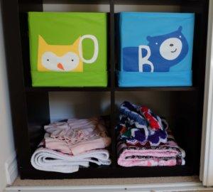 capsule wardrobe minimalist kids